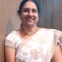 Usha-Dhanaraj