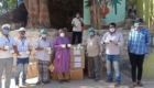 Namma Bengaluru Foundation's Food Delivery Drive
